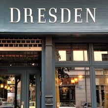 Dresden in Kreuzberg