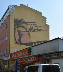 Kosmetik-Salon Marion