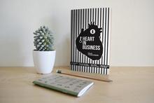 <cite>Heart in Business</cite> by Mark Vandeneijnde