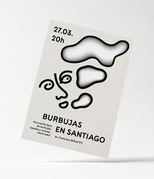 Burbujas en Santiago