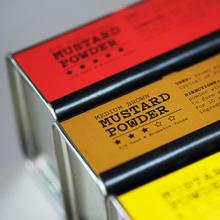 Kozlik's Mustard Powder