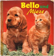 Bello und Mieze