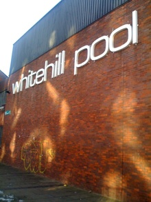 Whitehill Pool