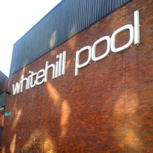 Whitehill Pool