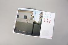 <cite>Boat</cite> Magazine, Issue 4: Athens