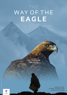 <cite>The Way of the Eagle</cite> movie poster
