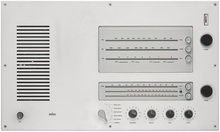 Braun TS 45 control unit