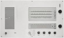Braun TS 45 control unit