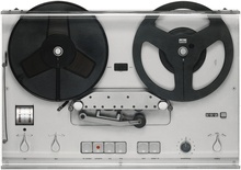 Braun TG 60 tape recorder