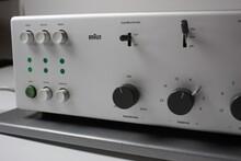 Braun Studio 1000 hi-fi system