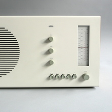 Braun RT 20