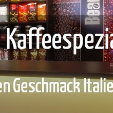 Beans Kaffeespezialitäten