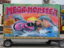 Mega-Monster