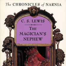 <cite>The Chronicles of Narnia</cite> by C.S. Lewis, Harper Collins