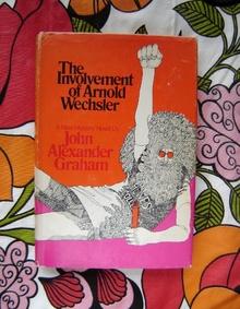 <cite>The Involvement of Arnold Wechsler</cite>
