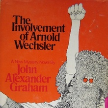 <cite>The Involvement of Arnold Wechsler</cite>