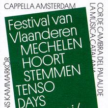 Festival van Vlaanderen Poster