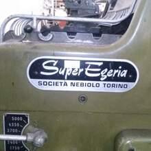 Super Egeria