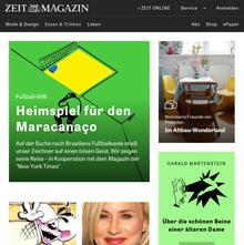 <cite>ZEITmagazin Online</cite>