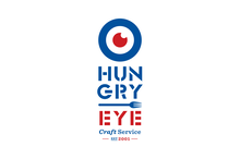 Hungry Eye logo