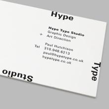 Hype Type Studio