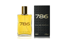 786 cosmetics and fragrance