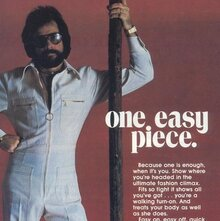 The Fifth Season / Jump Suits, Ltd. ads