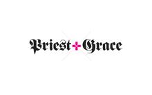 Priest + Grace logo