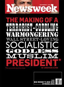 <cite>Newsweek</cite>, Sept 2010
