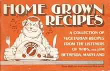 <cite>Home Grown Recipes</cite>