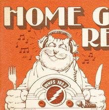 <cite>Home Grown Recipes</cite>