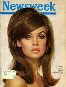 <cite>Newsweek</cite> covers, 1965