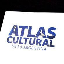 Atlas Cultural de la Argentina
