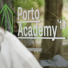 Porto Academy