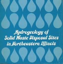 <cite>Hydrogeology of Solid Waste Disposal Sites in Northeastern Illinois</cite>