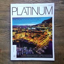 <cite>Istoé Platinum</cite>