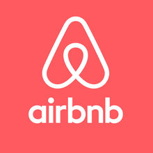 Airbnb identity, website, app (2014 redesign)