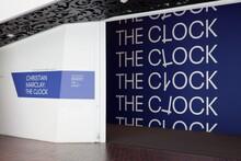 Christian Marclay's <cite>The Clock</cite> at Walker Art Center