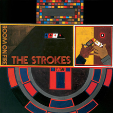 <cite>Room On Fire</cite> by The Strokes
