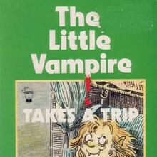 <cite>The Little Vampire Takes a Trip</cite>, Hippo Fantasy edition