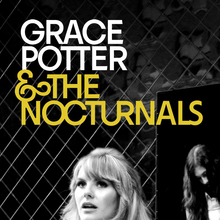 Grace Potter & The Nocturnals identity