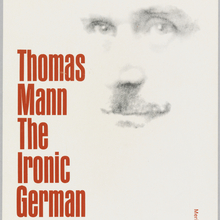<cite>Thomas Mann, The Ironic German</cite>, Meridian Books edition