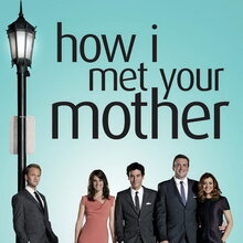 <cite>How I Met Your Mother</cite> Title Cards