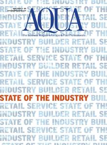 <cite>AQUA</cite> magazine, May 2010