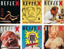 Reflex Magazine