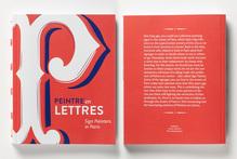 <cite>Peintre en Lettres</cite>—Sign Painters in Paris