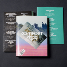 "Komfort Mag #7 ""To Play With"""