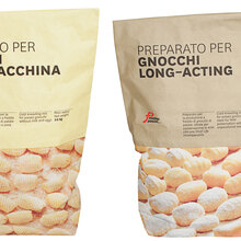 Gnocchi packagings