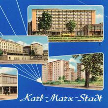 Karl-Marx-Stadt