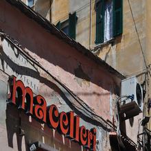 macelleri(a)
